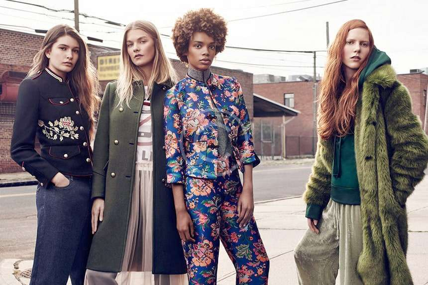Fashion Lessons From Women of New York